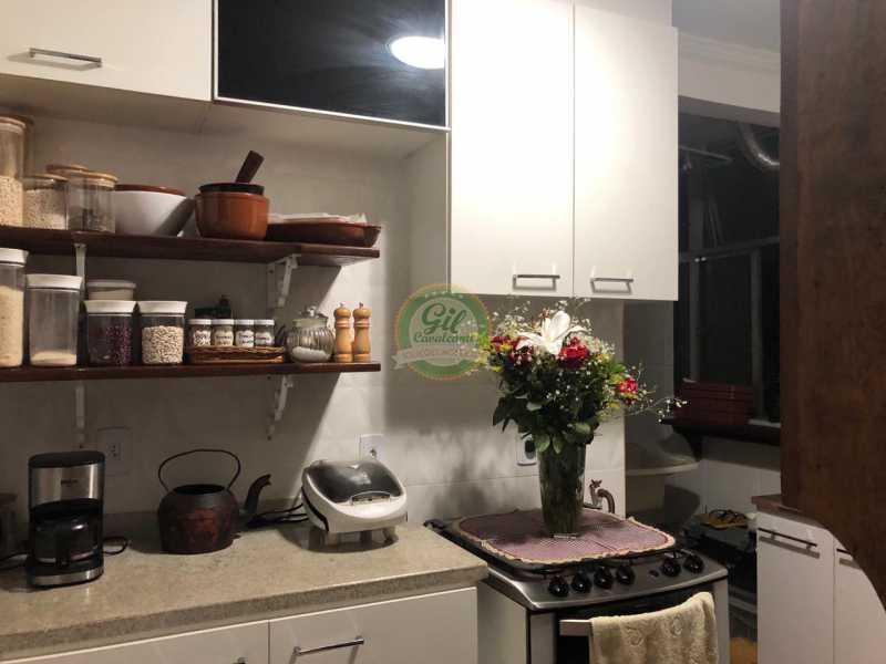 9 - Apartamento Jardim Sulacap, Rio de Janeiro, RJ À Venda, 2 Quartos - AP1835 - 11
