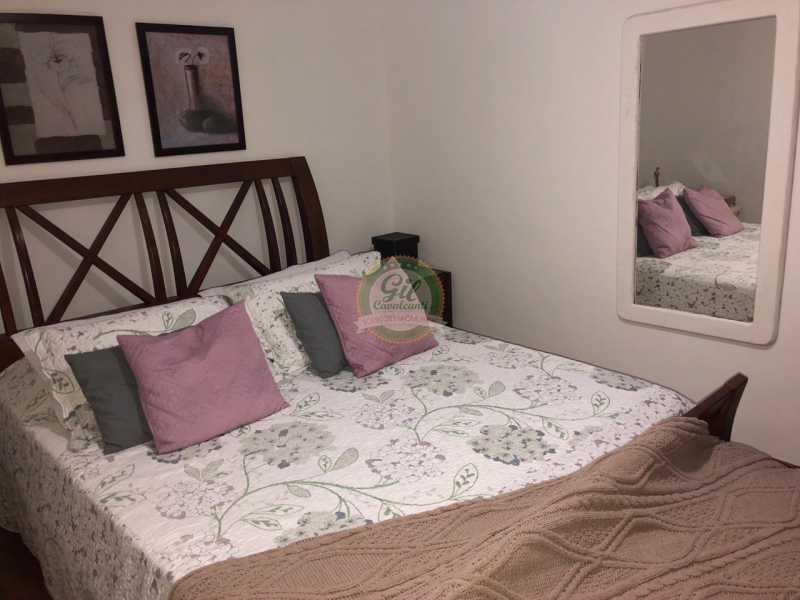 13 - Apartamento Jardim Sulacap, Rio de Janeiro, RJ À Venda, 2 Quartos - AP1835 - 14