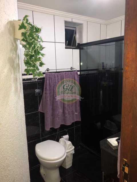 14 - Apartamento Jardim Sulacap, Rio de Janeiro, RJ À Venda, 2 Quartos - AP1835 - 15