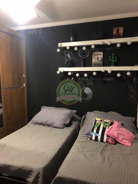 15 - Apartamento Jardim Sulacap, Rio de Janeiro, RJ À Venda, 2 Quartos - AP1835 - 16