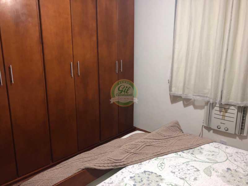 16 - Apartamento Jardim Sulacap, Rio de Janeiro, RJ À Venda, 2 Quartos - AP1835 - 17