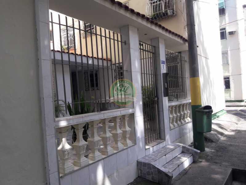 1bc8cd33-5d33-4bb6-81fc-86dede - Apartamento 2 quartos a venda Taquara, Rio de Janeiro - R$ 165.000 - AP1836 - 3