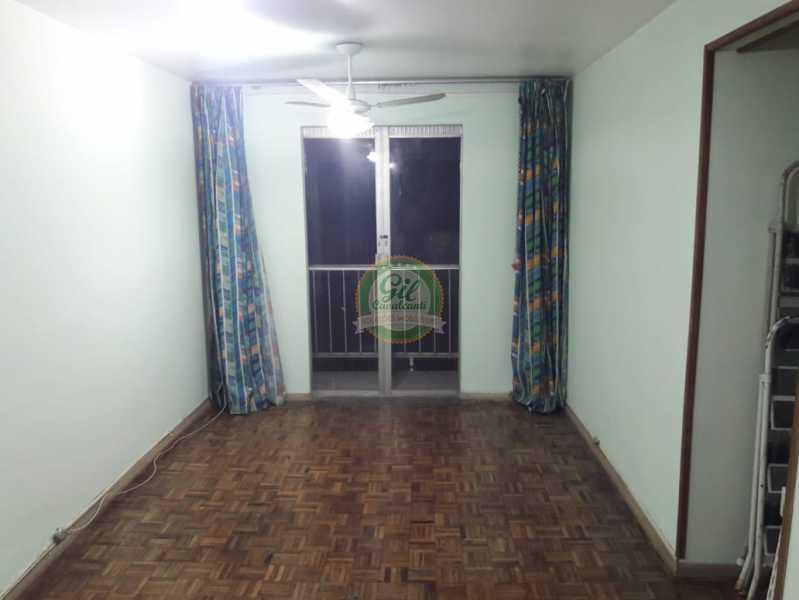 2e0f8c71-9a73-4451-b50e-ba8a46 - Apartamento 2 quartos a venda Taquara, Rio de Janeiro - R$ 165.000 - AP1836 - 5