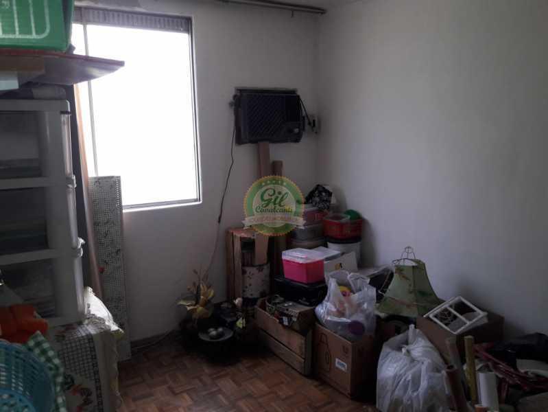 3a4fd483-d45f-40c1-a5dd-c9e6b2 - Apartamento 2 quartos a venda Taquara, Rio de Janeiro - R$ 165.000 - AP1836 - 7