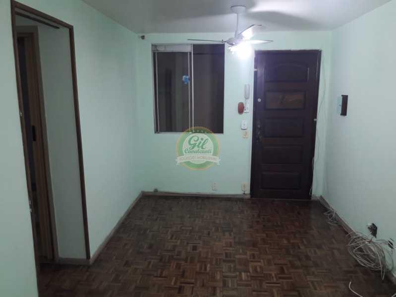 3c05e3e8-8023-47c2-8ef9-f7e7e1 - Apartamento 2 quartos a venda Taquara, Rio de Janeiro - R$ 165.000 - AP1836 - 6