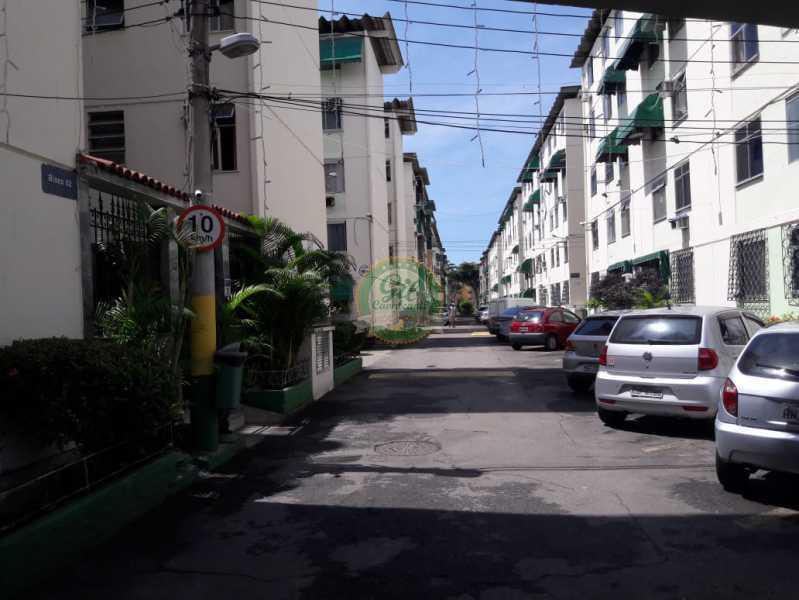 7febe061-c30e-40f1-a579-c3ce94 - Apartamento 2 quartos a venda Taquara, Rio de Janeiro - R$ 165.000 - AP1836 - 4