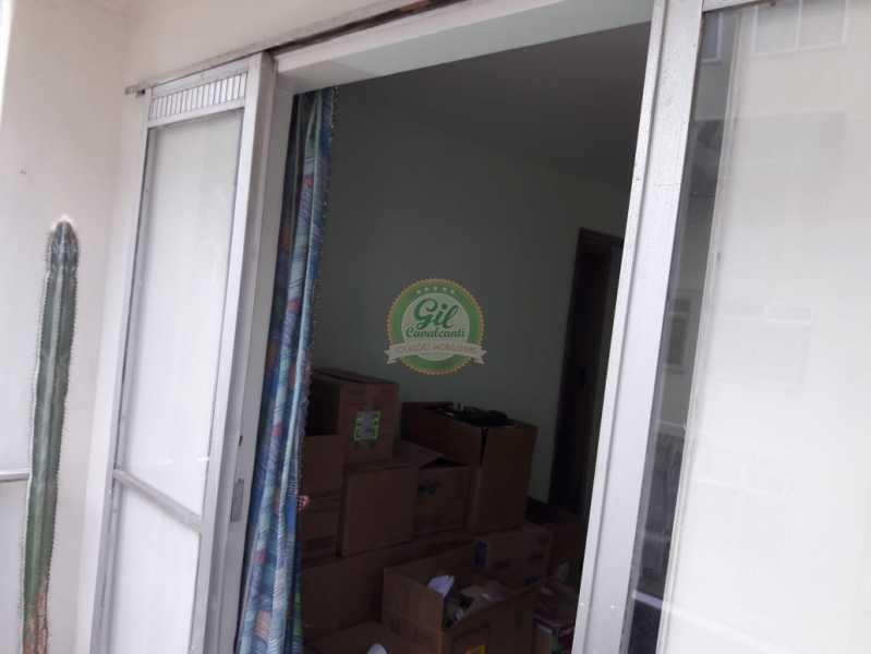 782d4c86-39d1-4a80-b8a6-cfd26c - Apartamento 2 quartos a venda Taquara, Rio de Janeiro - R$ 165.000 - AP1836 - 8
