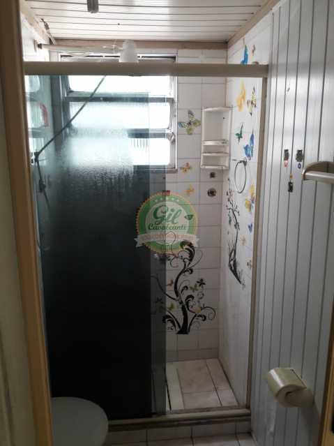 891f6069-c327-402e-b256-9f96bd - Apartamento 2 quartos a venda Taquara, Rio de Janeiro - R$ 165.000 - AP1836 - 10