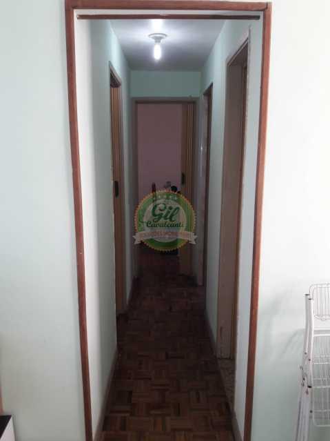 58302d80-3a5d-4be9-8f8c-dbf025 - Apartamento 2 quartos a venda Taquara, Rio de Janeiro - R$ 165.000 - AP1836 - 13