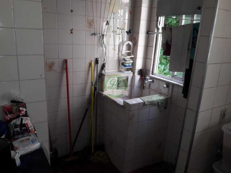 da003ffc-d87b-4151-be59-418e13 - Apartamento 2 quartos a venda Taquara, Rio de Janeiro - R$ 165.000 - AP1836 - 12