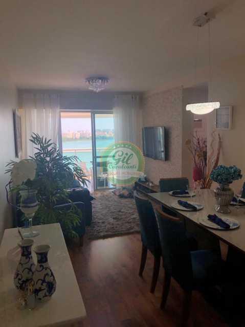 3 - Apartamento 3 quartos à venda Jacarepaguá, Rio de Janeiro - R$ 798.000 - AP1837 - 8