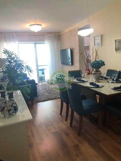4 - Apartamento 3 quartos à venda Jacarepaguá, Rio de Janeiro - R$ 798.000 - AP1837 - 9