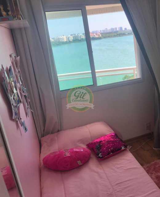 6.5 - Apartamento 3 quartos à venda Jacarepaguá, Rio de Janeiro - R$ 798.000 - AP1837 - 10