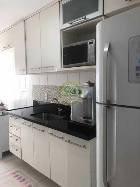 8 - Apartamento 3 quartos à venda Jacarepaguá, Rio de Janeiro - R$ 798.000 - AP1837 - 12