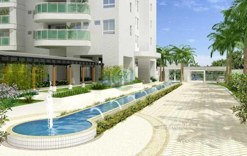 76 - Apartamento 3 quartos à venda Jacarepaguá, Rio de Janeiro - R$ 798.000 - AP1837 - 5