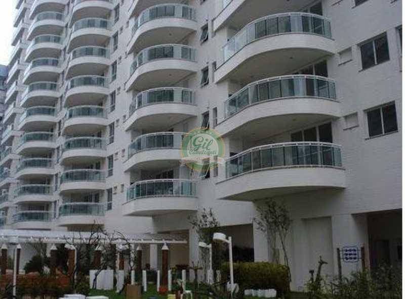 88 - Apartamento 3 quartos à venda Jacarepaguá, Rio de Janeiro - R$ 798.000 - AP1837 - 16