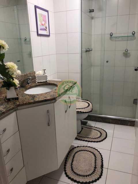 454 - Apartamento 3 quartos à venda Jacarepaguá, Rio de Janeiro - R$ 798.000 - AP1837 - 17