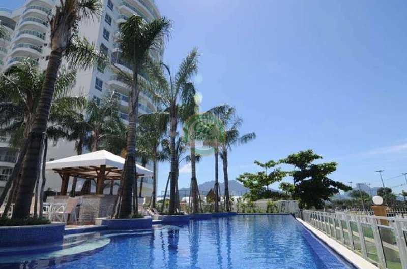 647 - Apartamento 3 quartos à venda Jacarepaguá, Rio de Janeiro - R$ 798.000 - AP1837 - 1