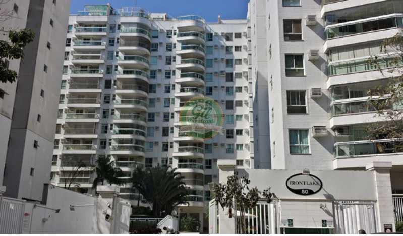 654 - Apartamento 3 quartos à venda Jacarepaguá, Rio de Janeiro - R$ 798.000 - AP1837 - 3