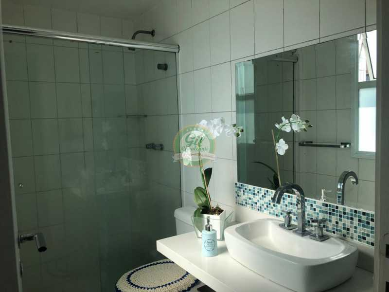 657 - Apartamento 3 quartos à venda Jacarepaguá, Rio de Janeiro - R$ 798.000 - AP1837 - 18