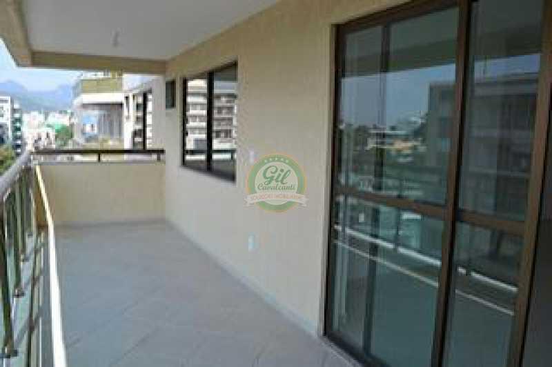 5 - Apartamento Vila Valqueire,Rio de Janeiro,RJ À Venda,3 Quartos,98m² - AP1845 - 1