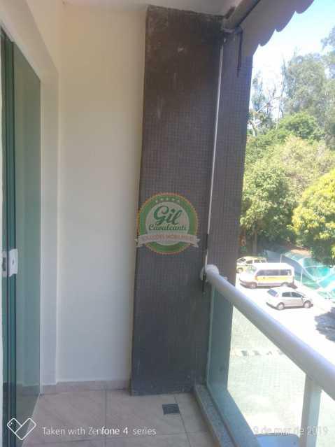 1dcd15c2-19ad-4a54-b384-d11d89 - Apartamento 2 quartos à venda Jacarepaguá, Rio de Janeiro - R$ 230.000 - AP1848 - 4