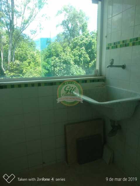 2e9d5e5a-06e9-4690-9498-c695c5 - Apartamento 2 quartos à venda Jacarepaguá, Rio de Janeiro - R$ 230.000 - AP1848 - 5