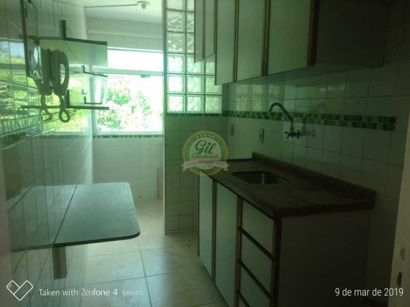 b5b90b41-e18b-4c38-a083-e0f606 - Apartamento 2 quartos à venda Jacarepaguá, Rio de Janeiro - R$ 230.000 - AP1848 - 22