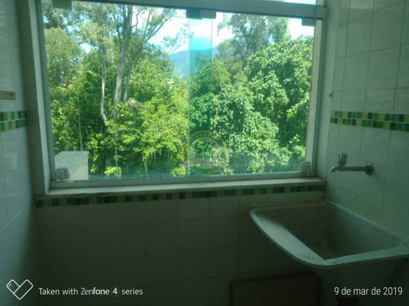 dbc2b23d-4ebc-4819-83ca-f8178d - Apartamento 2 quartos à venda Jacarepaguá, Rio de Janeiro - R$ 230.000 - AP1848 - 27