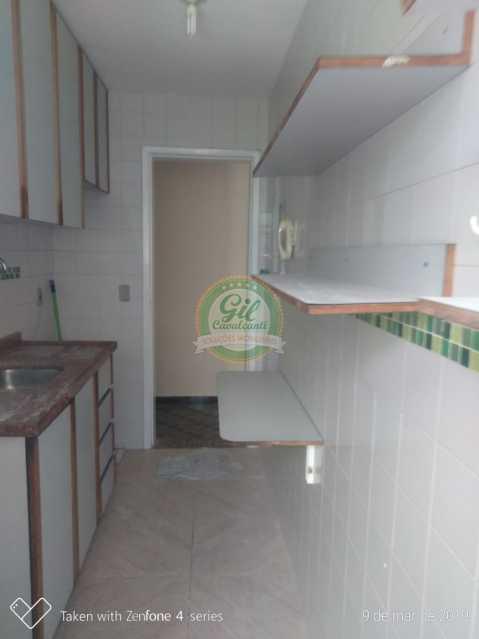 e31231b3-a074-4d9f-bd44-1e4b87 - Apartamento 2 quartos à venda Jacarepaguá, Rio de Janeiro - R$ 230.000 - AP1848 - 29