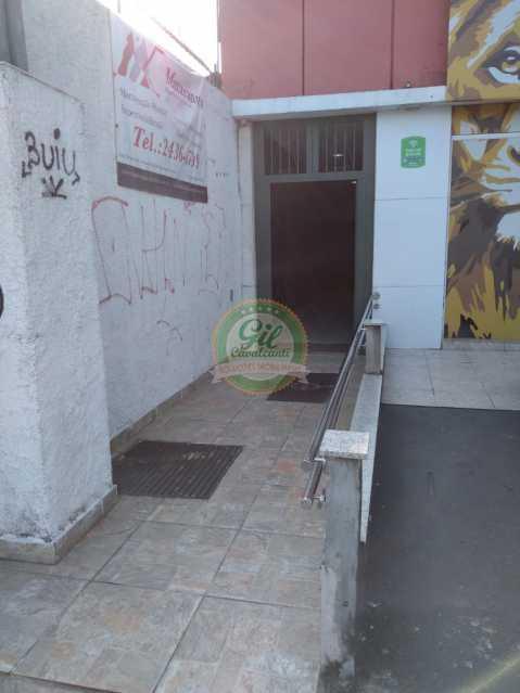 667d0cf9-1f67-4e20-9b4c-7c6c76 - Sala Comercial Tanque,Rio de Janeiro,RJ À Venda,30m² - CM0111 - 6