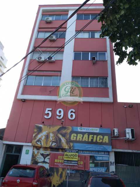 4108d845-9e62-470e-813c-2d01ba - Sala Comercial Tanque,Rio de Janeiro,RJ À Venda,30m² - CM0111 - 4