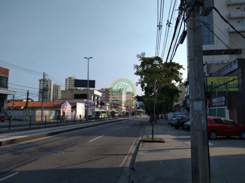 ad8688d9-762a-4358-81cf-fa2beb - Sala Comercial Tanque,Rio de Janeiro,RJ À Venda,30m² - CM0111 - 18