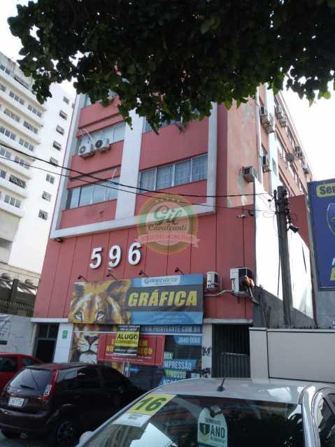 bfacda58-0896-4931-b895-9a65bc - Sala Comercial Tanque,Rio de Janeiro,RJ À Venda,30m² - CM0111 - 3
