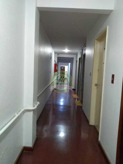 ed5c13c6-9248-4a5a-bb35-12e296 - Sala Comercial Tanque,Rio de Janeiro,RJ À Venda,30m² - CM0111 - 22