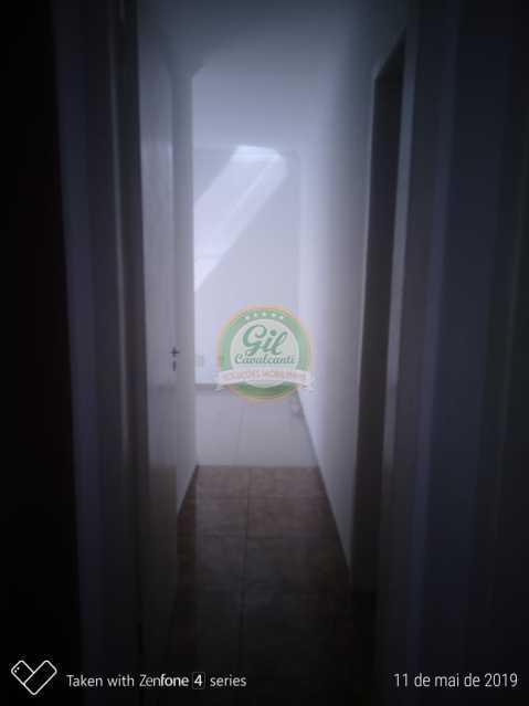 1c907e53-d2b7-4390-949f-3d400e - Apartamento À Venda - Vila Valqueire - Rio de Janeiro - RJ - AP1851 - 3
