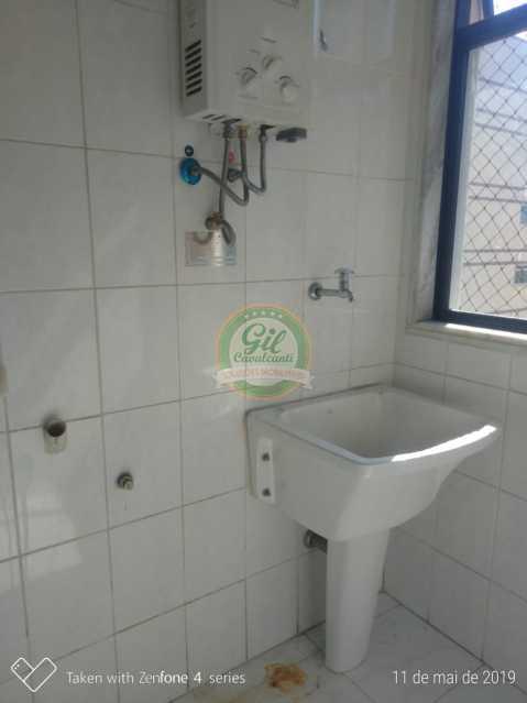 3a342aa2-2197-455d-95ca-916a70 - Apartamento À Venda - Vila Valqueire - Rio de Janeiro - RJ - AP1851 - 4