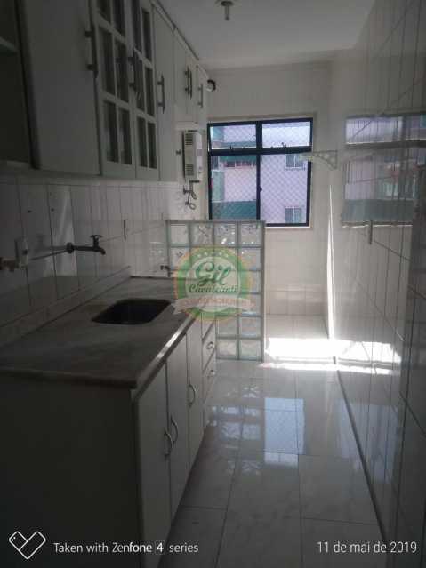 5f4a5aae-8ccd-42ae-93b1-97826a - Apartamento À Venda - Vila Valqueire - Rio de Janeiro - RJ - AP1851 - 5