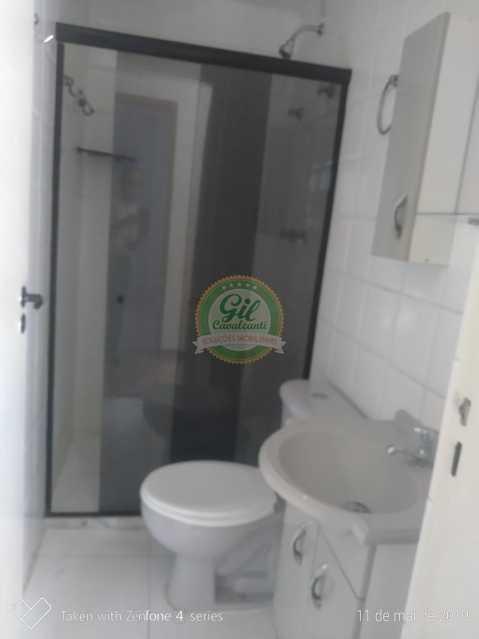 06ceeeb7-07db-43fb-af94-718cf7 - Apartamento À Venda - Vila Valqueire - Rio de Janeiro - RJ - AP1851 - 6