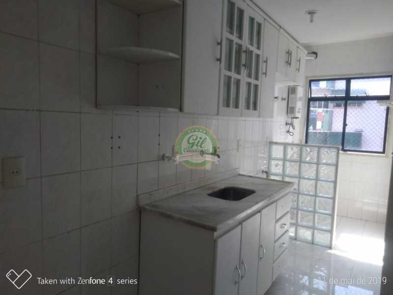 2122d7aa-71ac-42fb-b9d9-2f6c5a - Apartamento À Venda - Vila Valqueire - Rio de Janeiro - RJ - AP1851 - 9