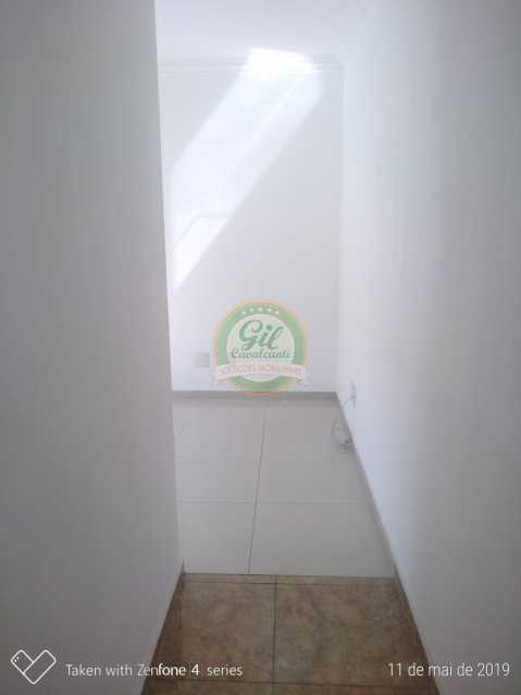 7332a513-6e91-46c6-9bbe-e87508 - Apartamento À Venda - Vila Valqueire - Rio de Janeiro - RJ - AP1851 - 11
