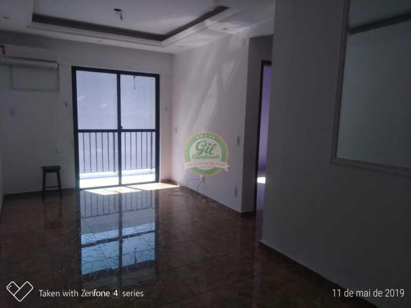 42403f36-7222-42f6-9b85-9a5be5 - Apartamento À Venda - Vila Valqueire - Rio de Janeiro - RJ - AP1851 - 14