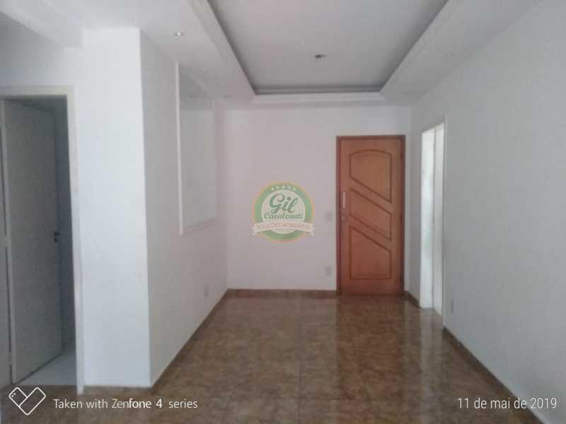 68405109-24ac-4240-bb8c-1d1d57 - Apartamento À Venda - Vila Valqueire - Rio de Janeiro - RJ - AP1851 - 18