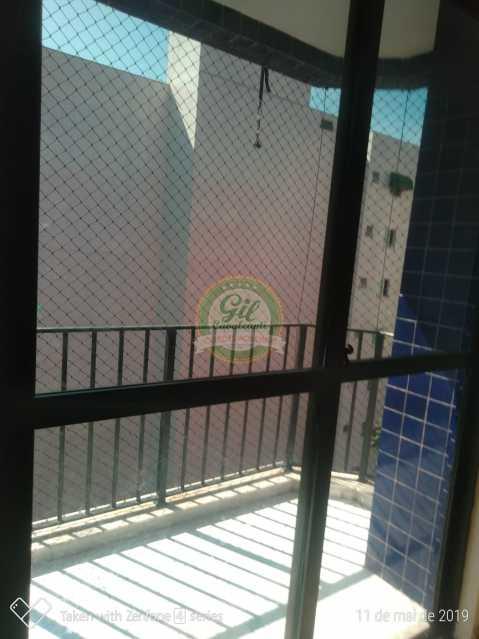 dca11d51-88ad-4de5-aa14-503136 - Apartamento À Venda - Vila Valqueire - Rio de Janeiro - RJ - AP1851 - 24