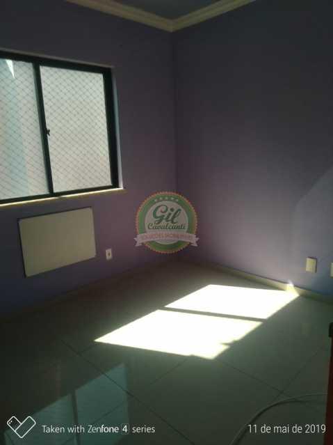 f0d7fcd4-6edb-411c-81f0-157a8c - Apartamento À Venda - Vila Valqueire - Rio de Janeiro - RJ - AP1851 - 27