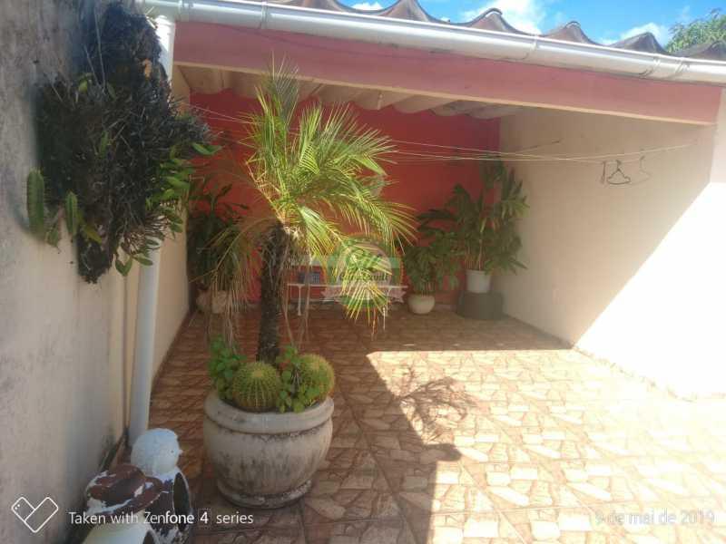 1aaab162-cd39-46c4-b1f0-c3c5b7 - Casa 4 quartos à venda Curicica, Rio de Janeiro - R$ 320.000 - CS2299 - 3