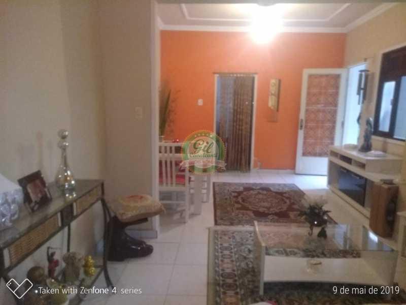 1d64a7df-0ede-48de-a5fa-c0317a - Casa 4 quartos à venda Curicica, Rio de Janeiro - R$ 320.000 - CS2299 - 1