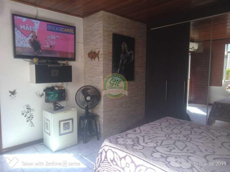 2dc12d14-8e5d-42e7-b09d-ff44eb - Casa 4 quartos à venda Curicica, Rio de Janeiro - R$ 320.000 - CS2299 - 5