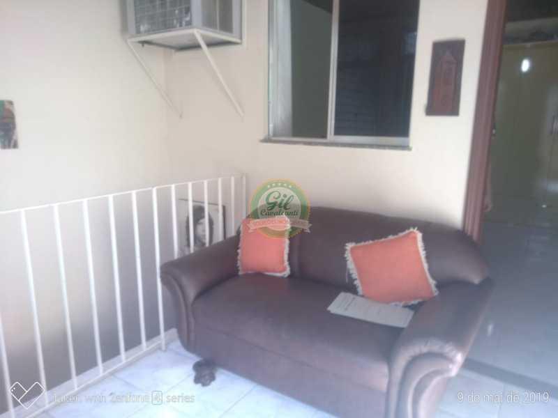5dcd1b2e-a0ac-4328-a8ae-9f29e6 - Casa 4 quartos à venda Curicica, Rio de Janeiro - R$ 320.000 - CS2299 - 6