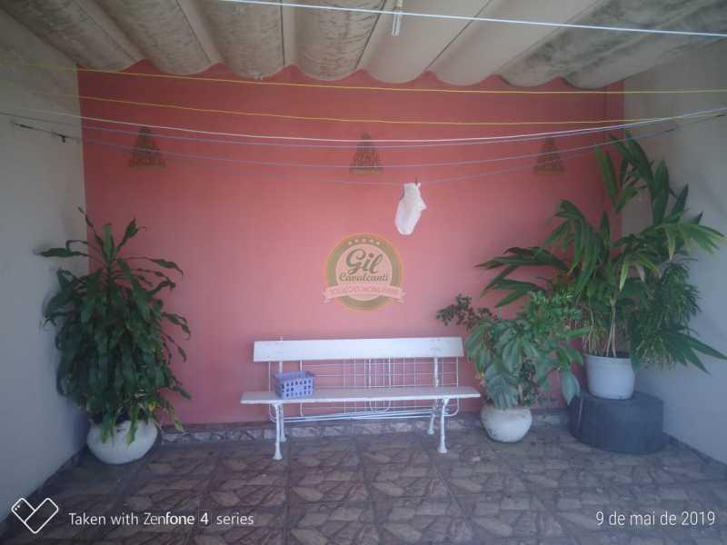 7de414f7-36b8-423b-819f-13c81f - Casa 4 quartos à venda Curicica, Rio de Janeiro - R$ 320.000 - CS2299 - 7
